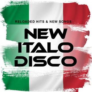 New Italo Disco - Various Artists