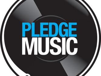 Successful Pledge Music Campaign