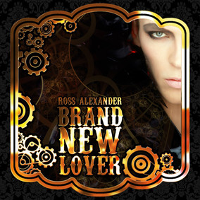 Brand New Lover (Single)