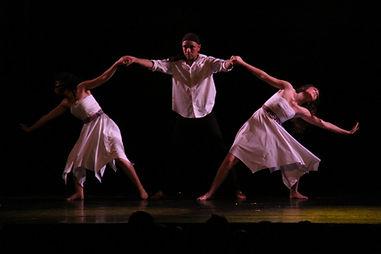 danse afro-contemporaine