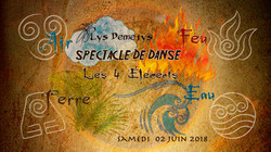 spectacle lysdemetys 2018