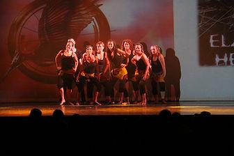 danse afro energy