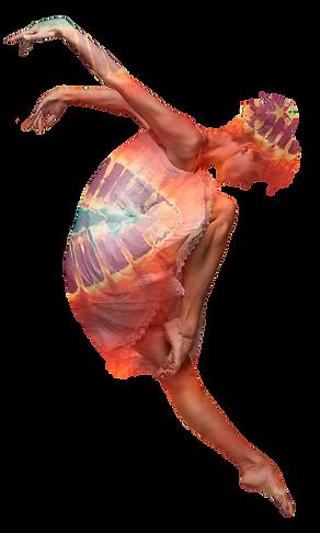 Lysdemetys école de danse