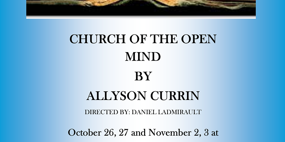 Church of the Open Mind