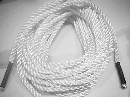 33' Pre Measured Rope - Standard