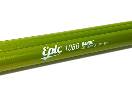 Epic Release their new range of blanks