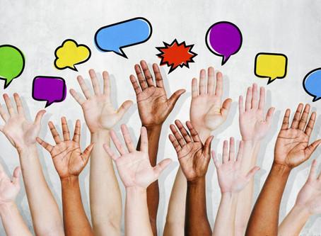 Benefícios das interacções sociais em contexto educativo