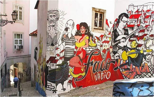 Escadinhas de São Cristóvão, Lisboa (foto de Oh Lisboa)