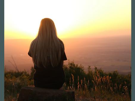 Vocês está, realmente, sozinho(a) ou sente-se sozinho(a)?