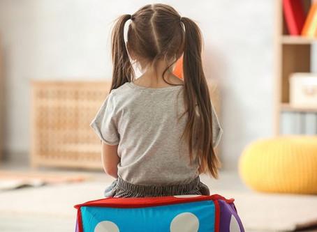 Crianças com necessidades especiais de cuidados de saúde