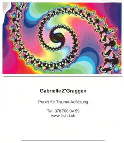 Gabrielle Z'Graggen