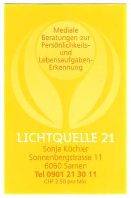 Lichtquelle 21