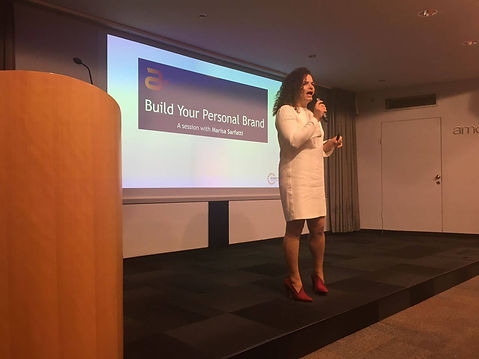 Amdocs Build Your Personal Brand 700 peo