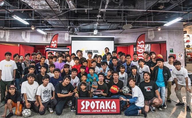 [イベントレポート] KANSAI PARK・アラジンカップジャッジの感想