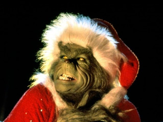 8 Movies Perfect for the Krampus Season