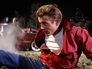 """""""Rebel Without a Cause"""" is Gay Fan-fiction and You Know It"""