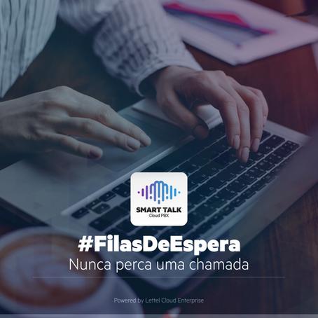 #FilasDeEspera