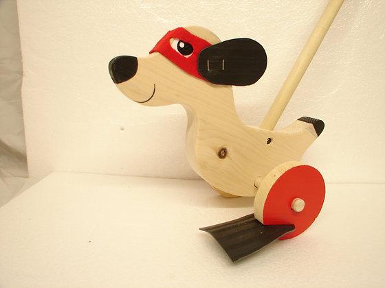 Dog (Push toy)
