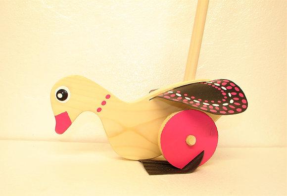 Duck (Push toy)