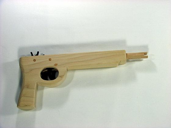 Magnum pistol