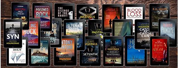 All the Books Again Again.jpg
