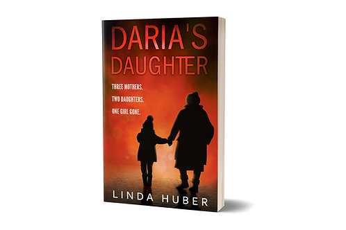 Daria's Daughter by Linda Huber