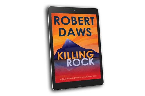 Killing Rock - generic ebook