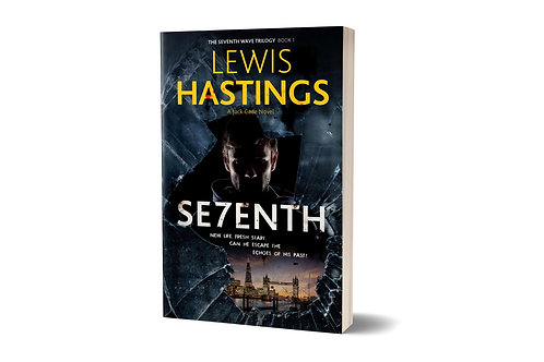 Seventh by Lewis Hastings