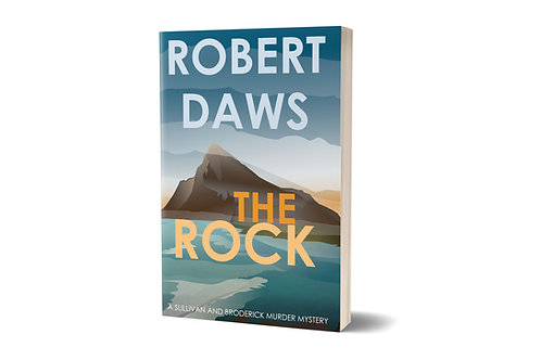 The Rock - paperback