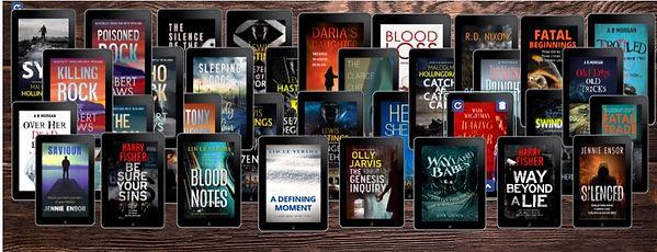 All Books Sept 2021.JPG