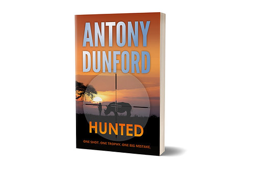 Hunted by Antony Dunford