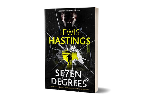 Seven Degrees by Lewis Hastings