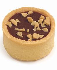 Tartelette Gezouten Karamel & melkchocolade_1.jpg