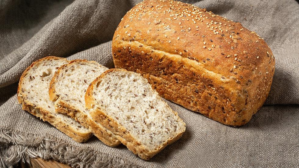 Зерновий хліб( пшеничний), 500г