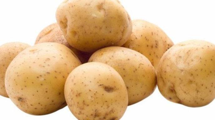 Молода картопля, кг