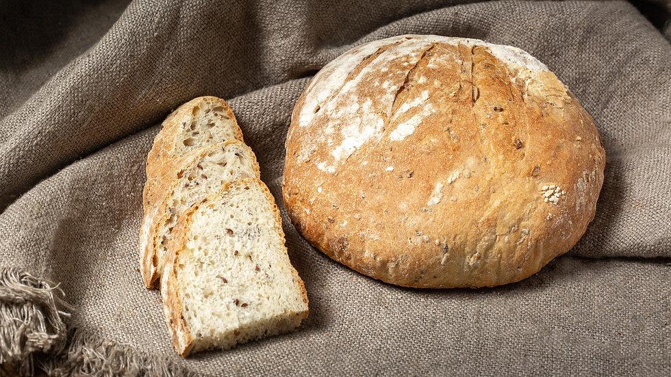Злаковий хліб (пшеничний), 500г