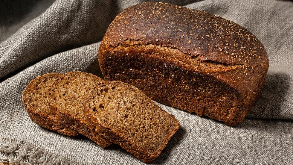 Духмяний хліб ( житньо-пшеничний), 500г