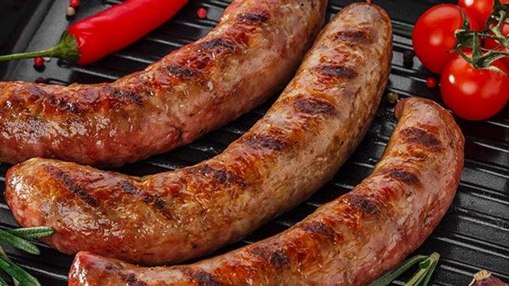 Ковбаски-гриль (свинні),500г