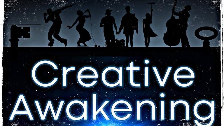 Creative Awakening 2020