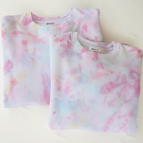 Pastel Cloud Sweatshirt