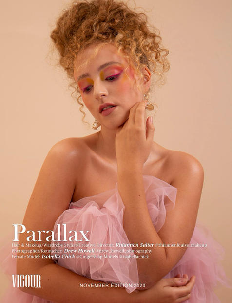 Vigour Magazine