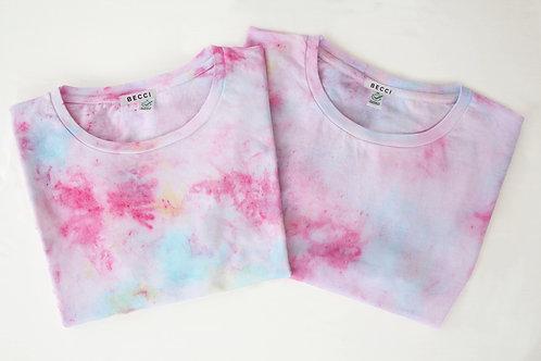 Pastel Cloud T Shirt