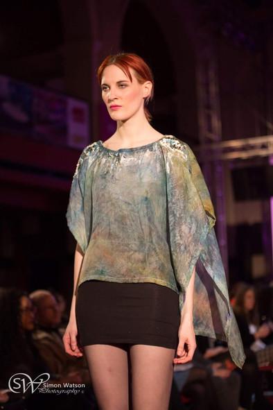 Norwich Fashion Week 2016