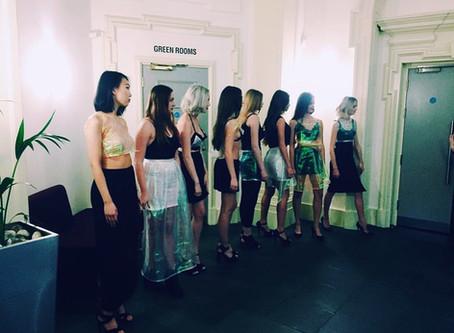 Norwich Fashion Week Designers Show!