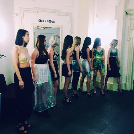 Norwich Fashion Week Designers Show!