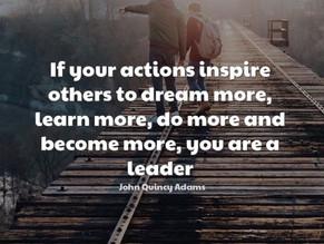 Motivational Monday, June 8, 2020
