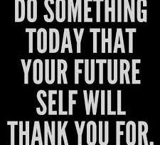 Motivational Monday - February 20, 2017