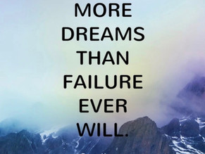 Motivational Monday, November 16, 2020