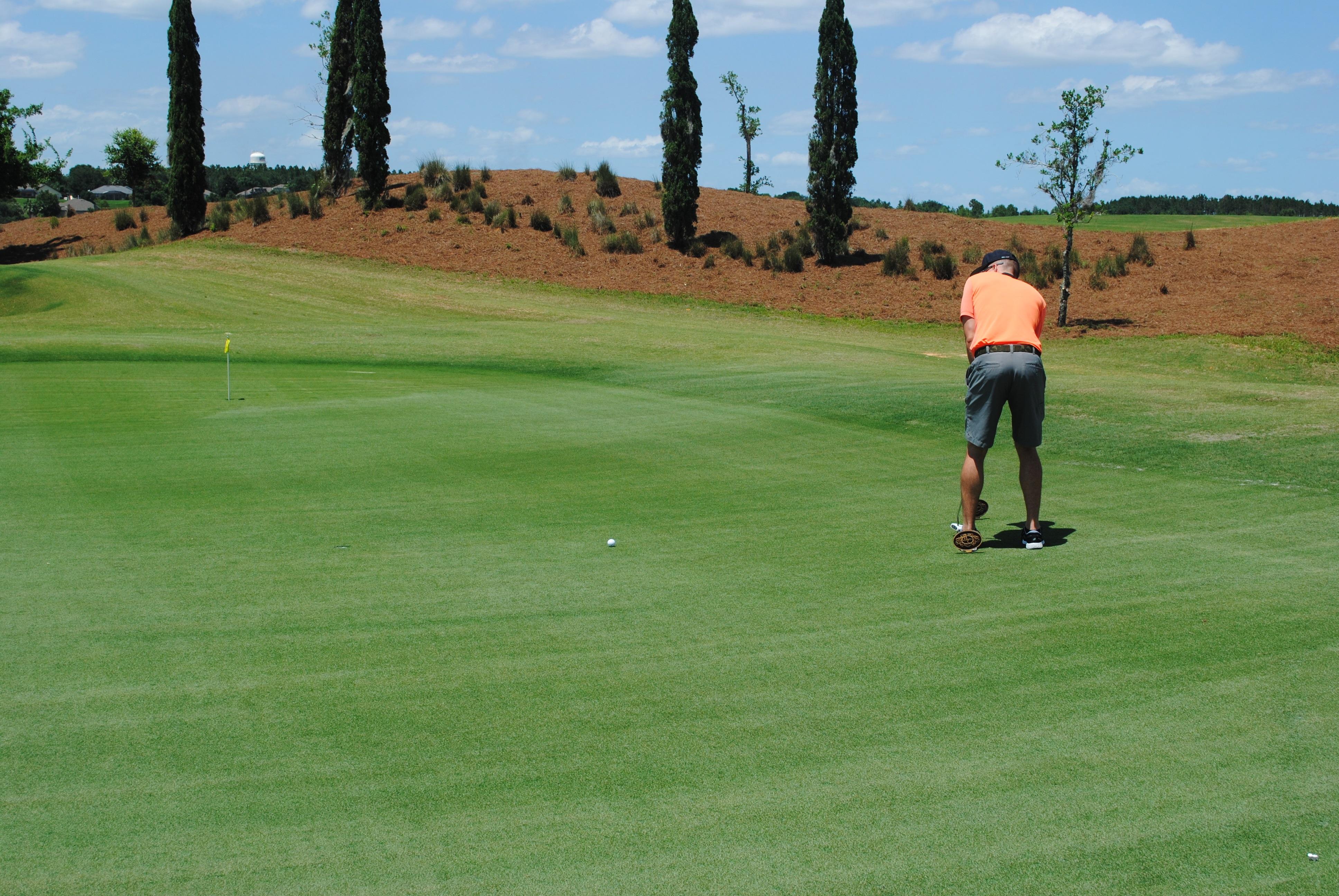 golf 9