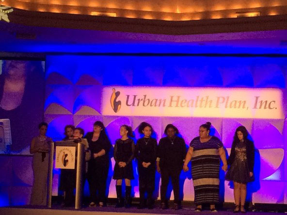 LIP Urban Health Gala